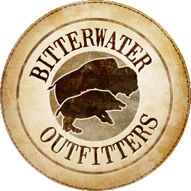 Bitterwater Outfitters - California Wild Pig Hunts