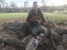 California Wild Turkey Hunt