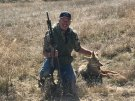 California Coyote Hunt